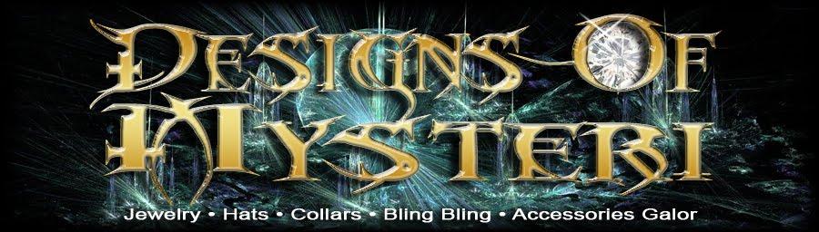 Designs of Mysteri