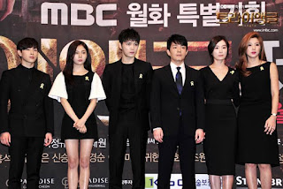 Daftar Drama Terbaru Kim So Hyun