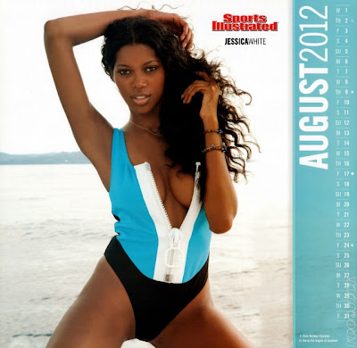 2012 Sports Illustrated Calendar-7