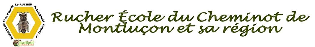 Rucher Ecole du Cheminot Section de Montluçon et sa région