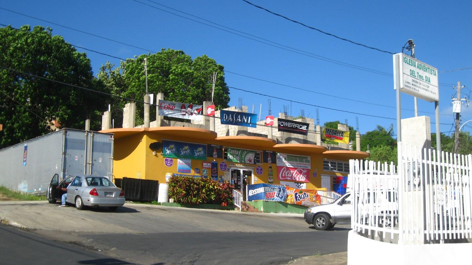 food shops culebra puerto rico