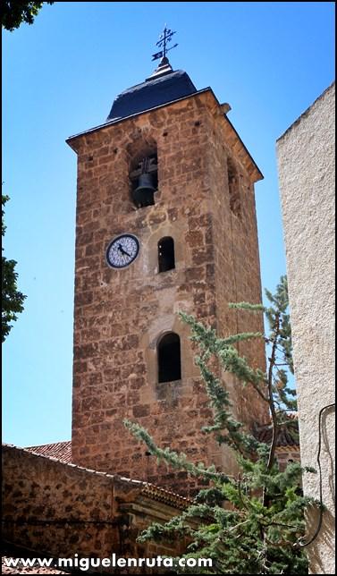 Iglesia-Asunción-Yeste