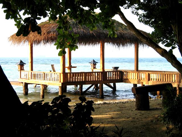 Pulau Kotok Kepulauan Seribu