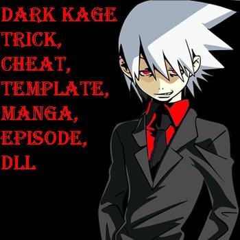 Hair Shop Aqw Dark Mystic 15