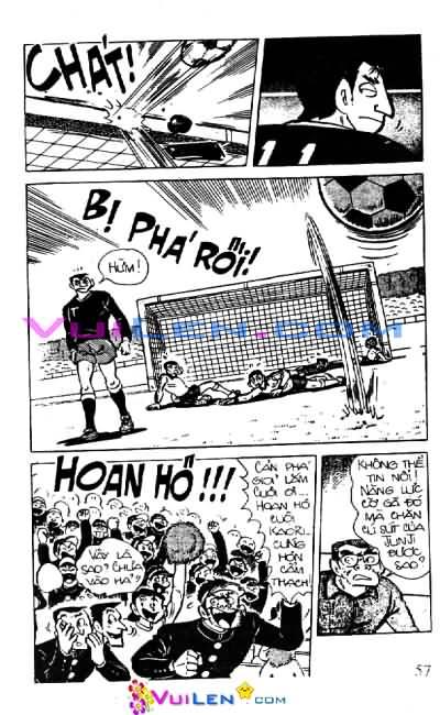 Jindodinho - Đường Dẫn Đến Khung Thành III  Tập 6 page 57 Congtruyen24h