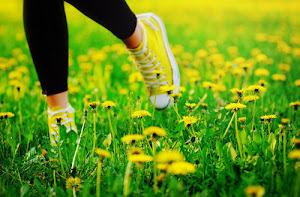 Caminar es facil, llegar a ti es lo complicado.