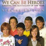We Can Be Heroes: Special Edition DVD Review