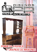 MUEBLERIA UPA