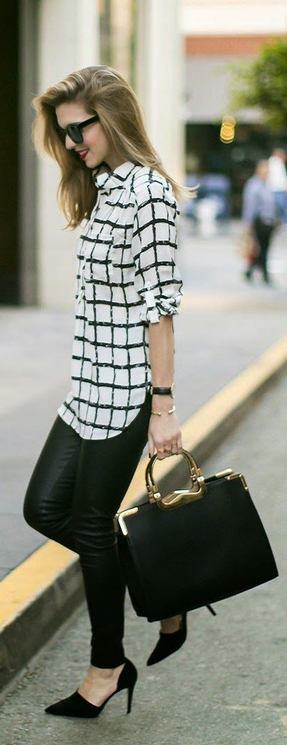 Street Fashion Inspiration And Looks
