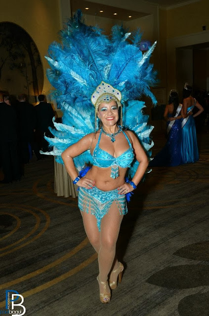Picture 7 - Dance Brasil Samba Company - The City Dweller