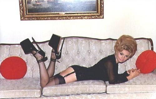 1960s Big Hair Porn - Big Hair, Big Shoes