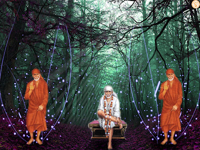 My Sai's Miracle in My Life - Anonymous Sai Devotee