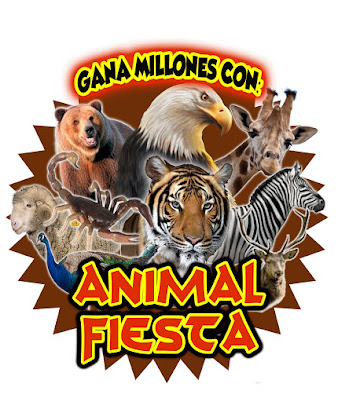 DATOS DE ANIMALITOS DE (ANIMALFIESTA)