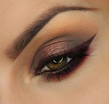Moje konto na Makeup Geek