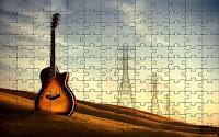 Acoustic vs electric guitars