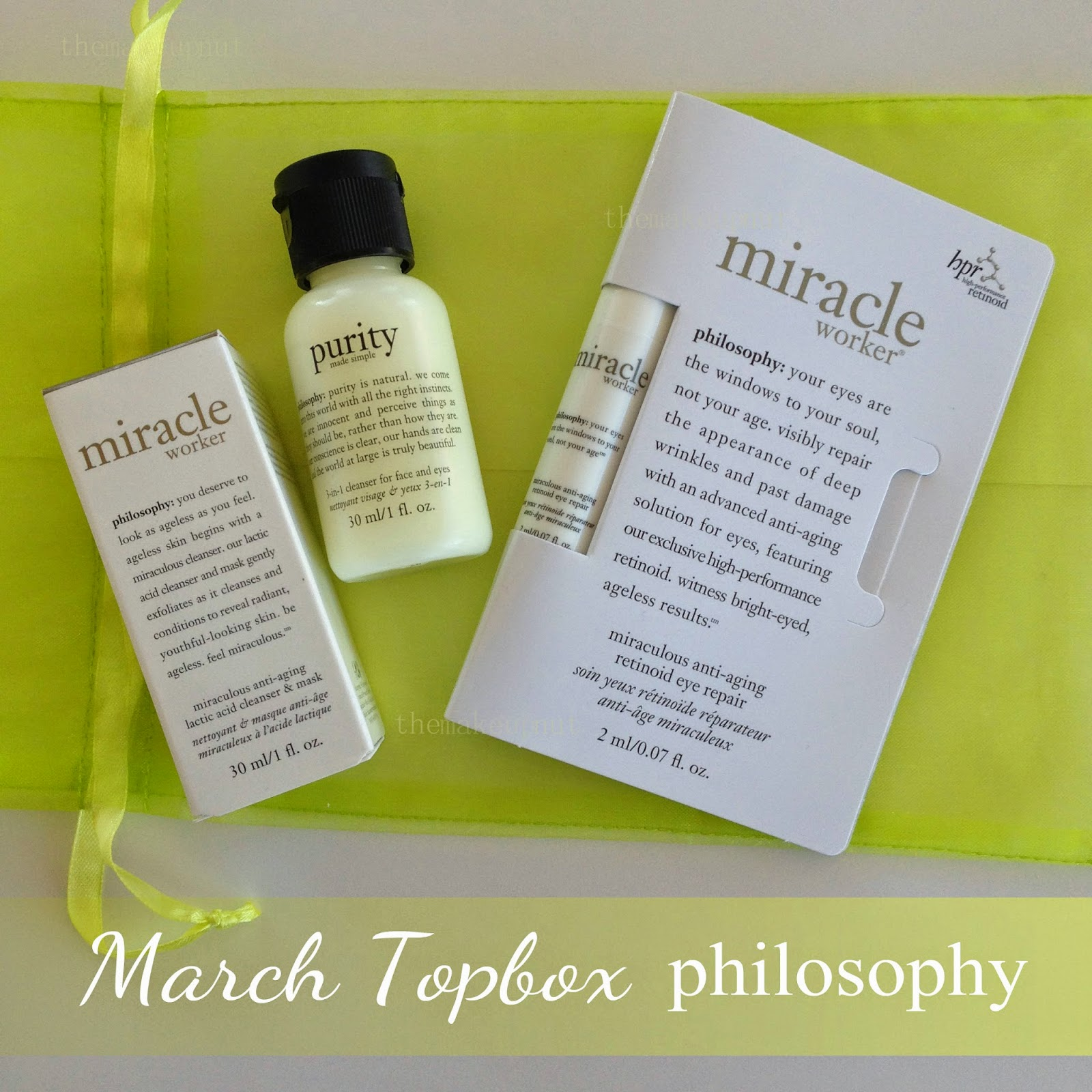 March 2015 Topbox philosophy