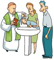templo jovem virtual o porquê que é errado o batismo infantil