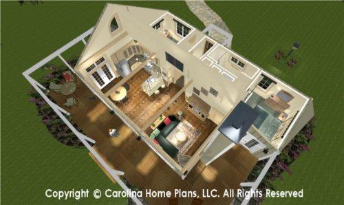 Ranch House Floor Plans Split Bedrooms