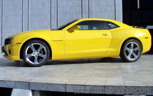 Chevrolet Camaro SS 2013 preço Brasil