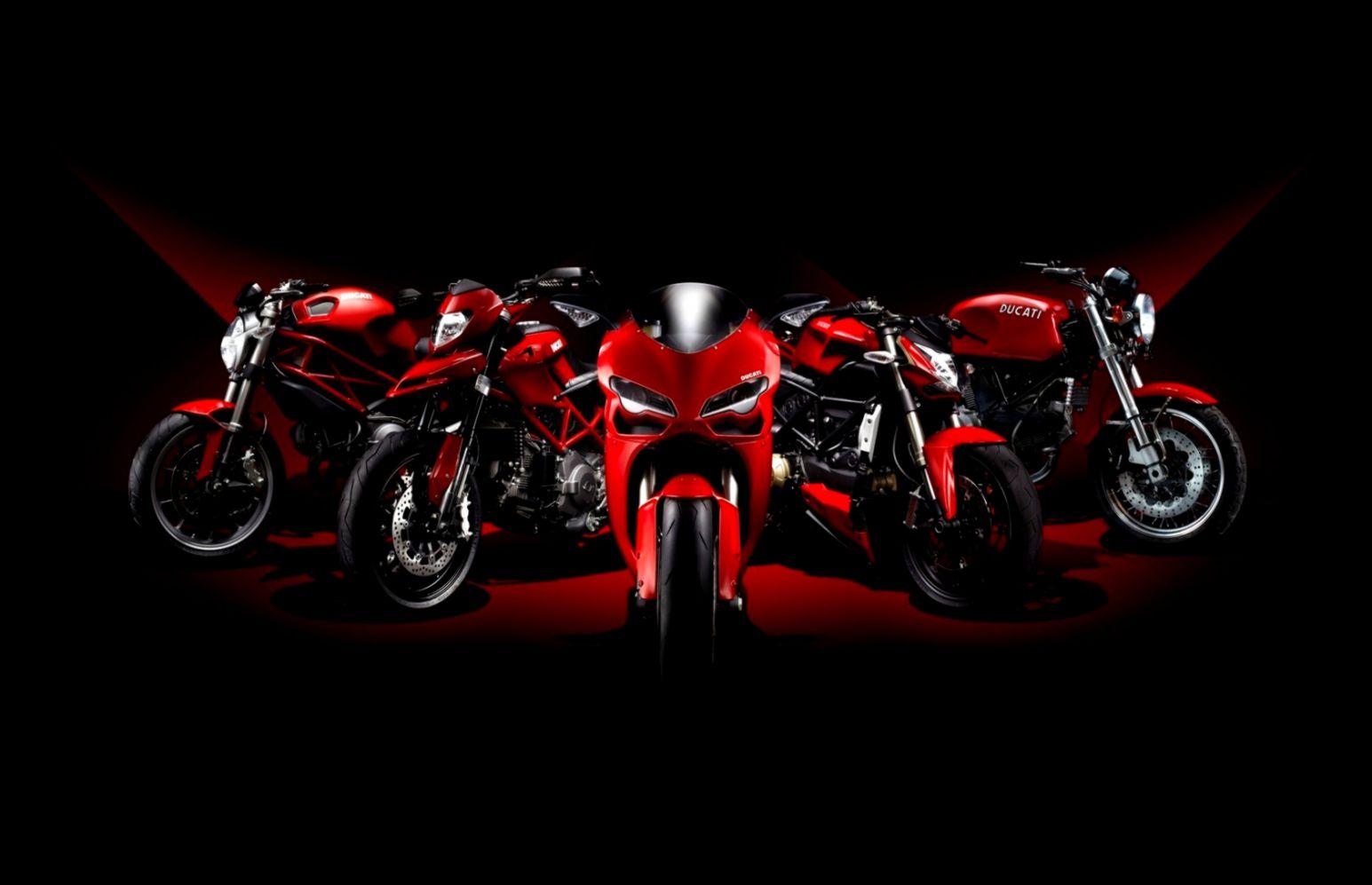 All Family Ducati Motorcycle Wallpaper HD 13741 Wallpaper  High