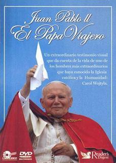 Juan Pablo II: El Papa Viajero – DVDRIP LATINO