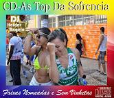 CD-As Top Da Sofrencia (2015)