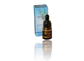 Serum Vitamin E dan C
