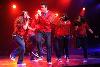 Glee Live 3D