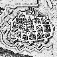 Расследование: поиски следов пропавшей киевской крепости Самватас