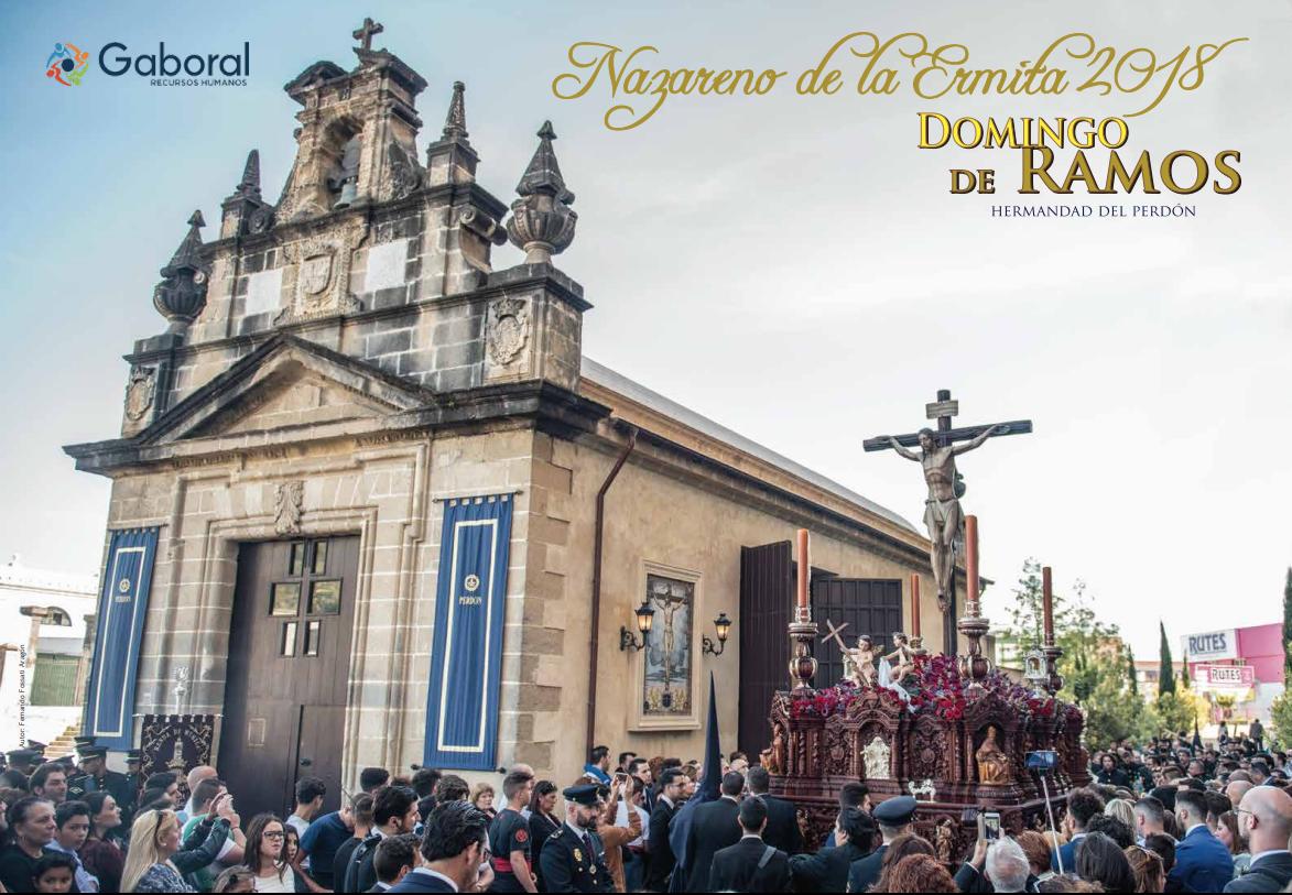 X Nazareno de la Ermita 2018
