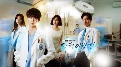Doctor Strangers