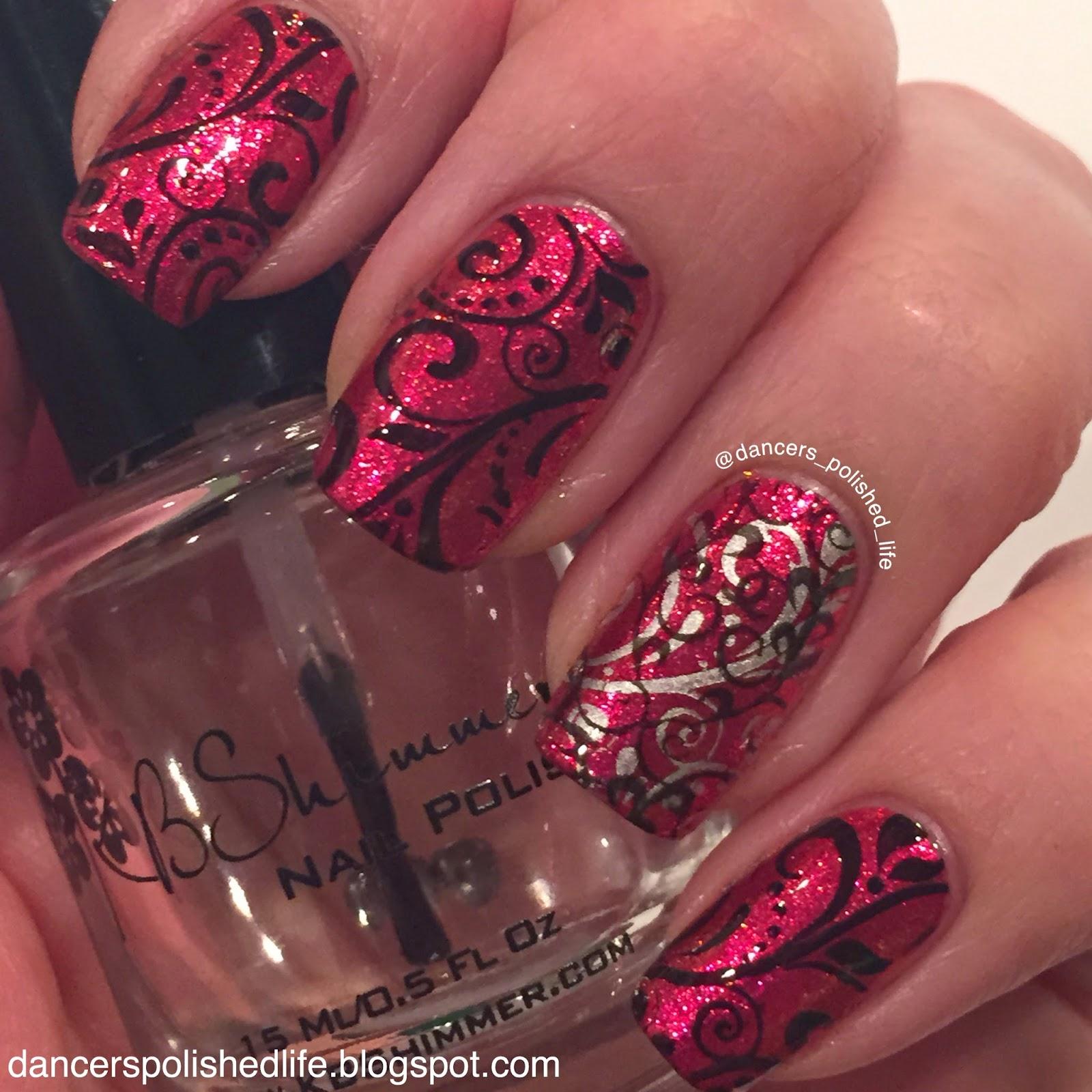 classy-nail-art