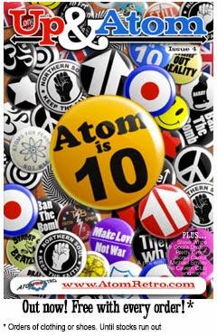 Up&Atom Magazine: