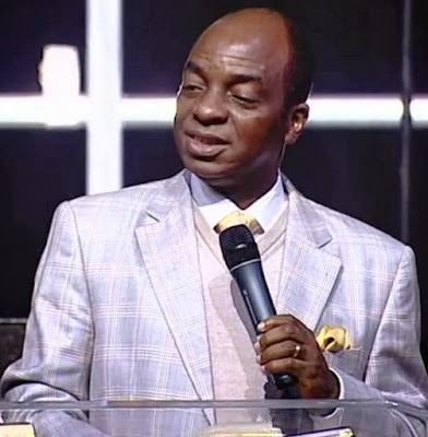bishop oyedepo boko haram