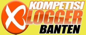 Kompetisi Blogger Banten