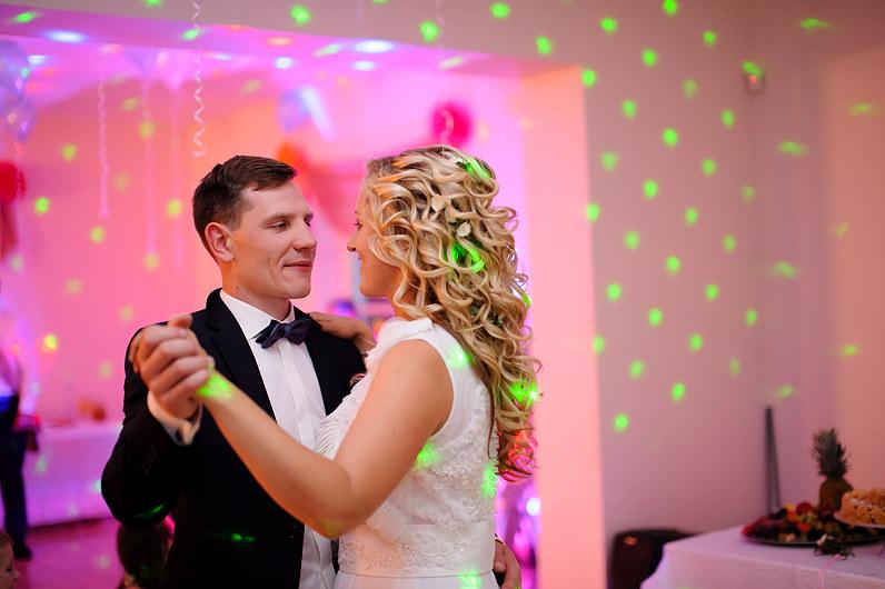 vestuvių pokylis