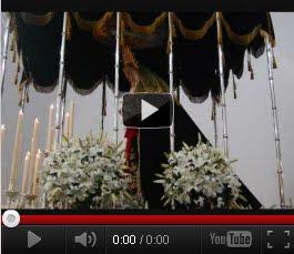Semana Santa Trigueros 2011