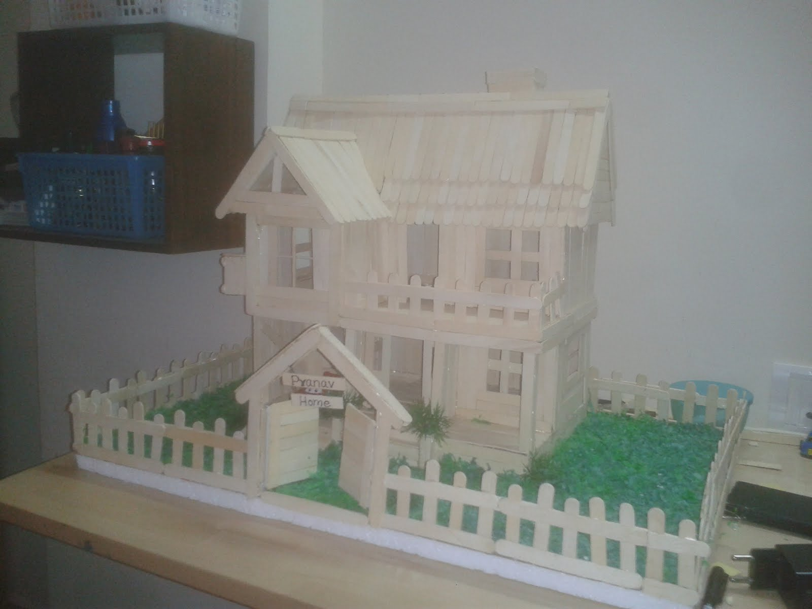 my son loved this house and it was considered as one of the best dream house models - Dream House Model