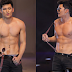 James Reid Falls Off Stage While Singing In Cosmopolitan Bachelor Bash