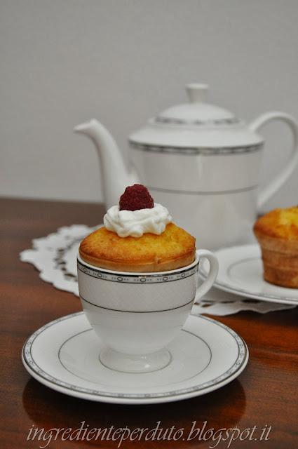 cupcakes al cioccolato bianco e lamponi e... la cupcakes cityguide