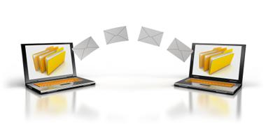 Cara Mengirim File Antar 2 Komputer Dengan Cepat Lewat Jaringan LAN (UTP + RJ45)