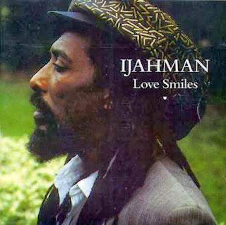 Music from Jamaica -Ijahman Levi ( Trevor Sutherland ...