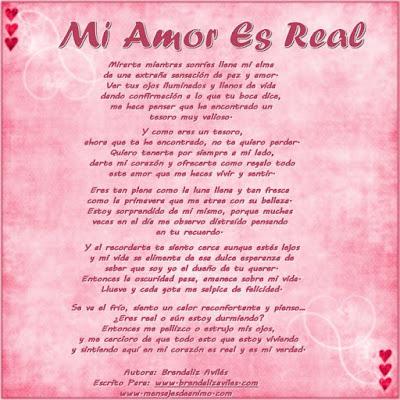 Imagenes de amor lindas y poemas románticos para dedicar