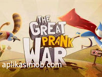 Download The Great Prank War v1.0.0 Apk