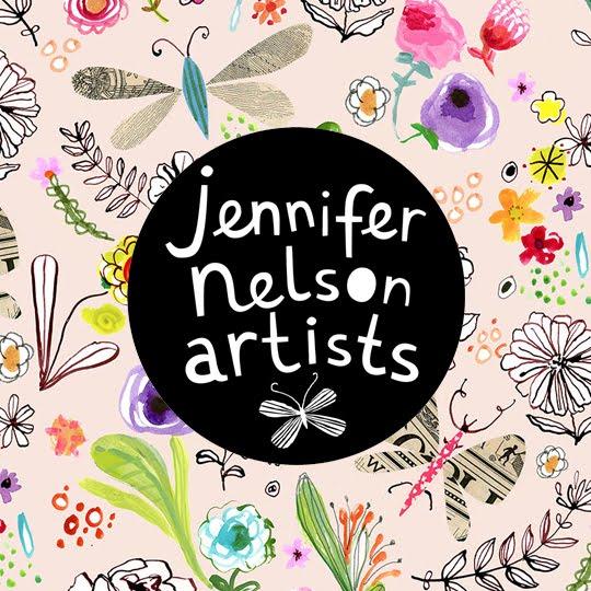 Jennifer Nelson Artists