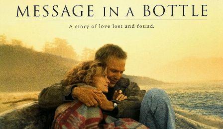 Message in a Bottle - Film Romantis Terbaik di Dunia