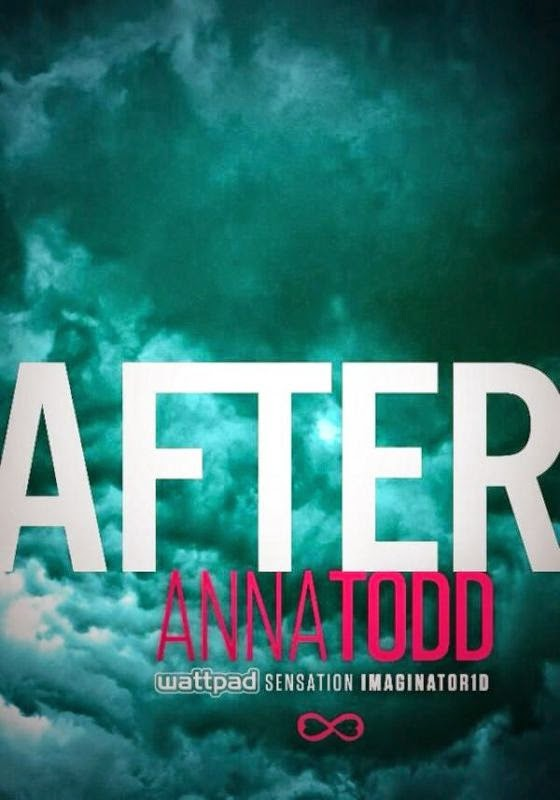 padfoots library review after by anna todd