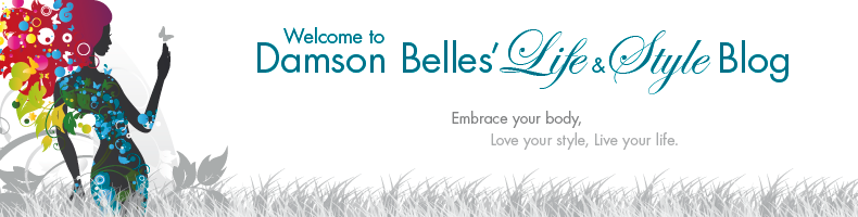 Damson Belle's Style Blog