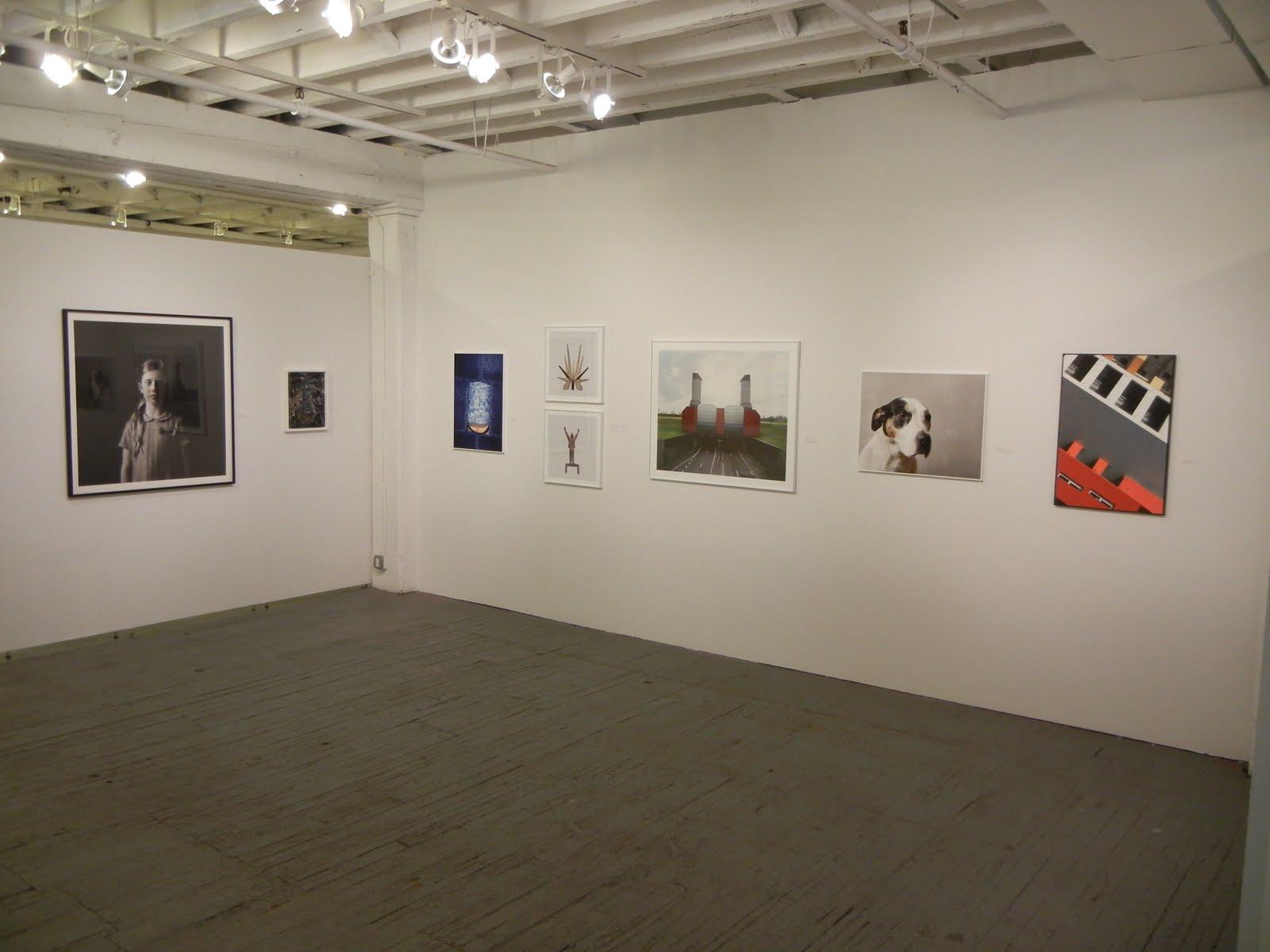 michelle lintel gallery