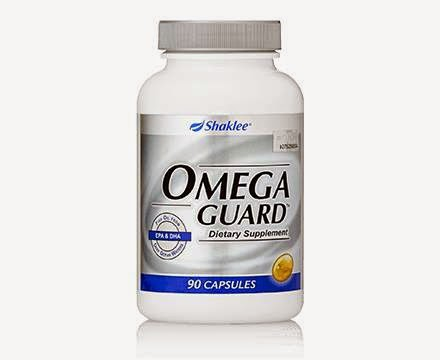 Omega Guard